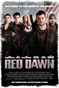 "#48 ""Red Dawn"""